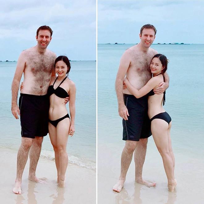 Cuộc sống của Lan Phương và chồng Tây cao 2m ở Hà Nội ra sao? - Ảnh 4.