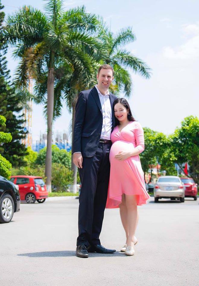 Cuộc sống của Lan Phương và chồng Tây cao 2m ở Hà Nội ra sao? - Ảnh 5.