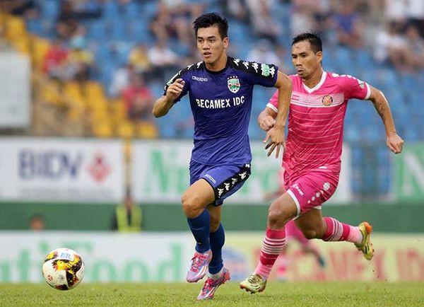 Hạ Sài Gòn, Bình Dương hẹn gặp CLB Hà Nội ở bán kết Cup quốc gia - Ảnh 1.