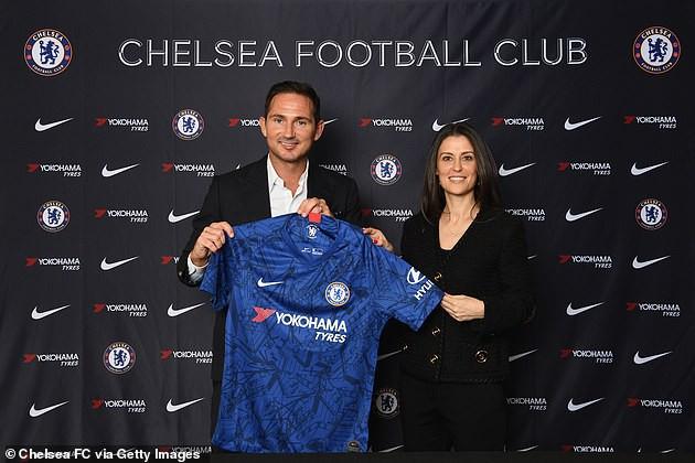 Trước mắt là chông gai, Lampard đáp trả bất ngờ khi được đề nghị xin tư vấn từ Mourinho - Ảnh 3.