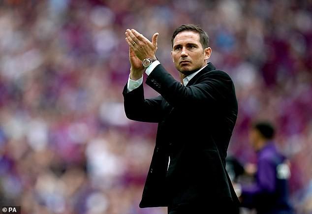 Trước mắt là chông gai, Lampard đáp trả bất ngờ khi được đề nghị xin tư vấn từ Mourinho - Ảnh 5.
