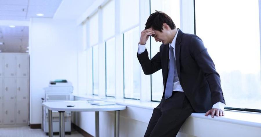 Căng thẳng kéo dài - thủ phạm khiến triệu chứng viêm đại tràng co thắt ngày càng nghiêm trọng - Ảnh 1.