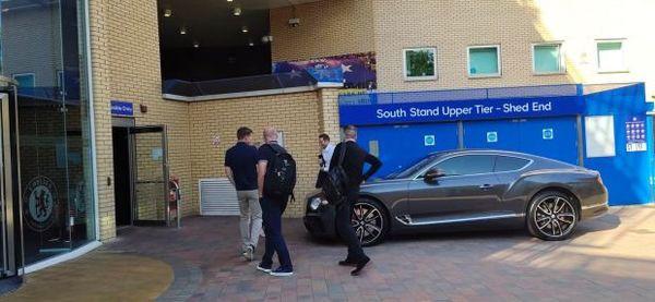 Chelsea hoãn ngày ra mắt Lampard vì lý do kỳ quái - Ảnh 2.