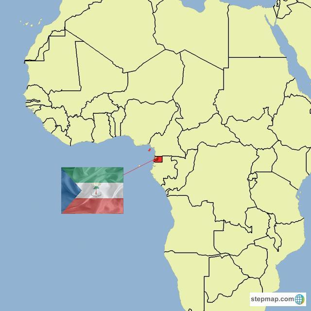 """Tại sao trên thế giới có 4 quốc gia có chữ """"Guinea"""" mà lại nằm ở các châu lục khác nhau? - Ảnh 3."""