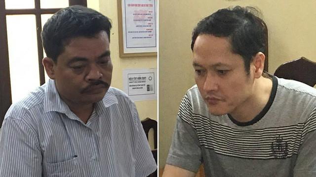 TAND tỉnh Hà Giang chưa xác định ngày xét xử vụ án gian lận điểm thi THPT Quốc gia 2018 - Ảnh 1.