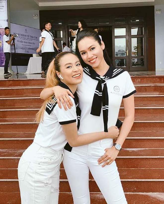 Nữ ca sĩ nổi tiếng, gợi cảm nhưng bị dìm hàng nhiều nhất showbiz Việt - Ảnh 10.