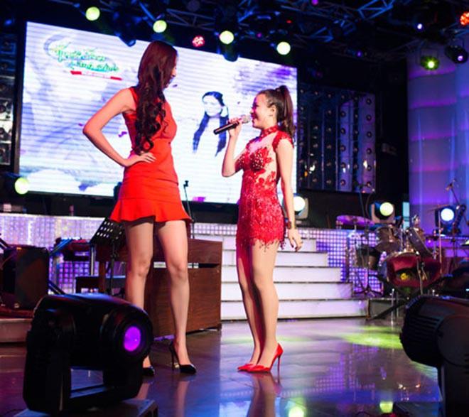Nữ ca sĩ nổi tiếng, gợi cảm nhưng bị dìm hàng nhiều nhất showbiz Việt - Ảnh 5.