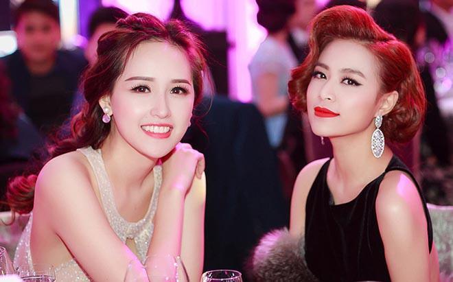 Nữ ca sĩ nổi tiếng, gợi cảm nhưng bị dìm hàng nhiều nhất showbiz Việt - Ảnh 3.