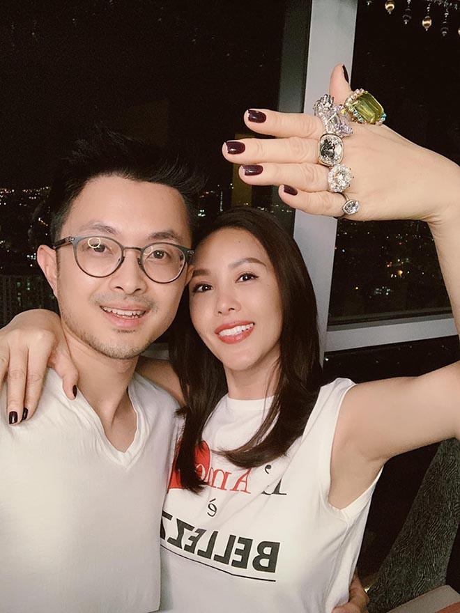 Sao Việt tung ảnh hài hước, ăn theo việc Ông Cao Thắng cầu hôn Đông Nhi - Ảnh 3.