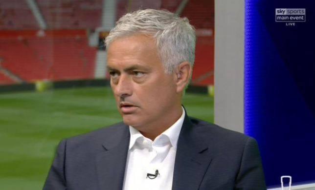 Mourinho chỉ trích Lampard không biết cách dùng người khiến Chelsea thua đậm M.U - Ảnh 1.