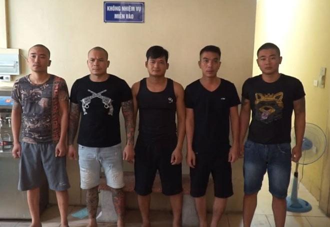 Trước khi bị bắt, Quang Rambo quay livestream quảng cáo casino, tiết lộ kế hoạch Nam tiến - Ảnh 1.
