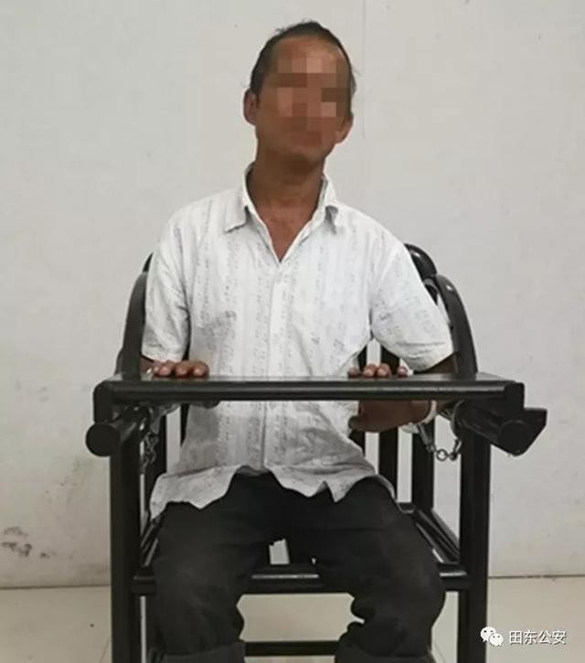 20 tuổi đi tù vì cưỡng dâm, gã đàn ông U50 cưỡng hôn cụ bà 79 tuổi - Ảnh 1.