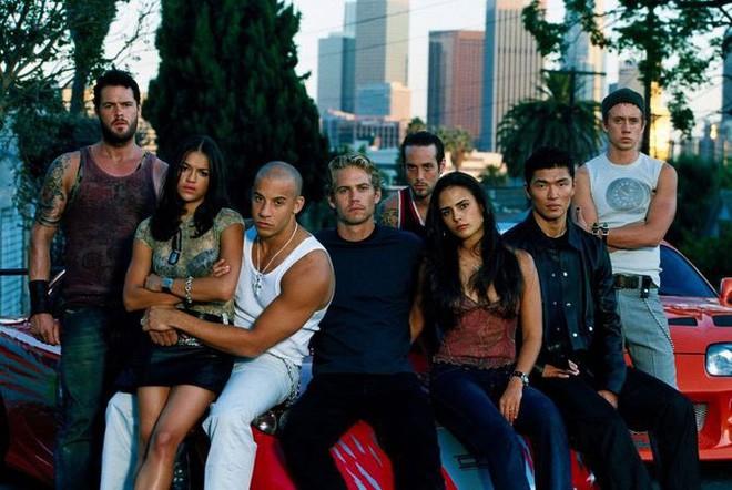 Tài tử Fast & Furious Vin Diesel: Siêu sao giàu bậc nhất Hollywood, được ông chủ Facebook ngưỡng mộ - Ảnh 6.