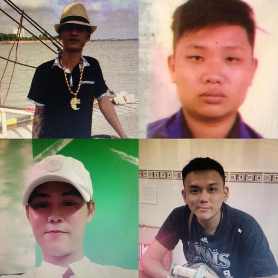 Khởi tố, bắt tạm giam 2 cha con trong vụ người đàn ông bị chém đứt lìa tay ở Sài Gòn - Ảnh 1.