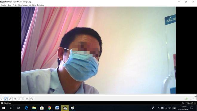 [Video] Nhập vai bệnh nhân tại phòng khám bác sĩ Trung Quốc: Người khỏe mạnh bỗng có nguy cơ mắc đủ bệnh xã hội! - Ảnh 5.