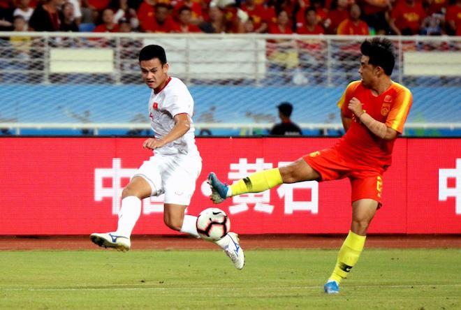 U22 Việt Nam nếu thêm Quang Hải, Văn Hậu, Đình Trọng sẽ đủ khả năng vô địch SEA Games 30 - Ảnh 1.