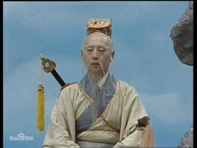 Hé lộ thân phận vị thần tiên bí ẩn nhất Tây Du Ký, Ngọc Hoàng cũng phải kính nể - Ảnh 1.