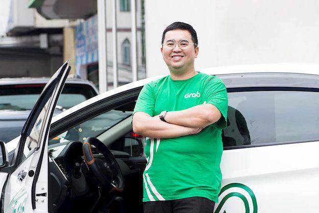 Cựu CEO Grab Nguyễn Tuấn Anh đầu quân cho VinID - Ảnh 1.