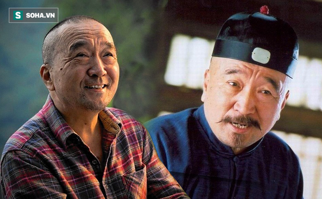 Xót xa trước hình ảnh tóc bạc trắng, già nua không ai nhận ra của Tể tướng Lưu Gù - Ảnh 3.