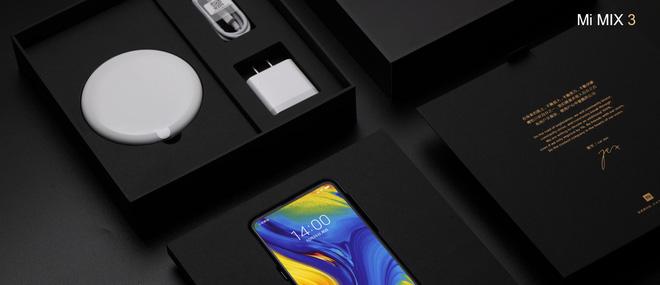 Mi MIX 3 bốc cháy khi đang sạc ở Trung Quốc, nhân viên Xiaomi nói với khách hàng: Mượn tạm điện thoại người thân mà dùng - Ảnh 4.
