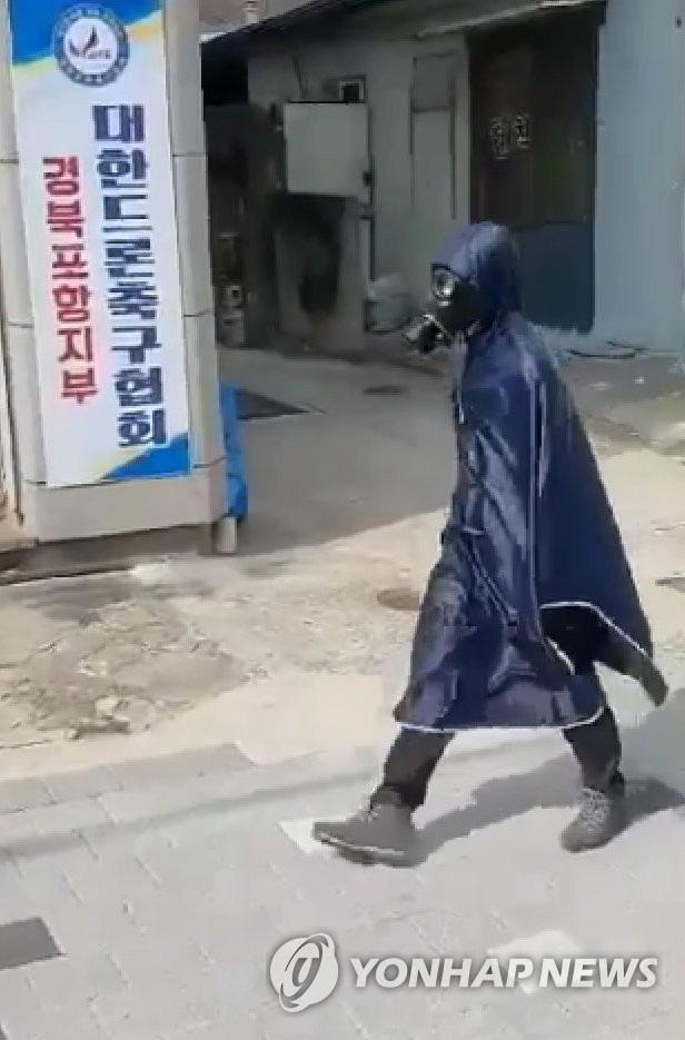Người Hàn Quốc sau 1 tháng đối chọi corona: Quanh quẩn trong nhà, mất khái niệm thời gian, săn tìm mặt nạ phòng độc - Ảnh 1.
