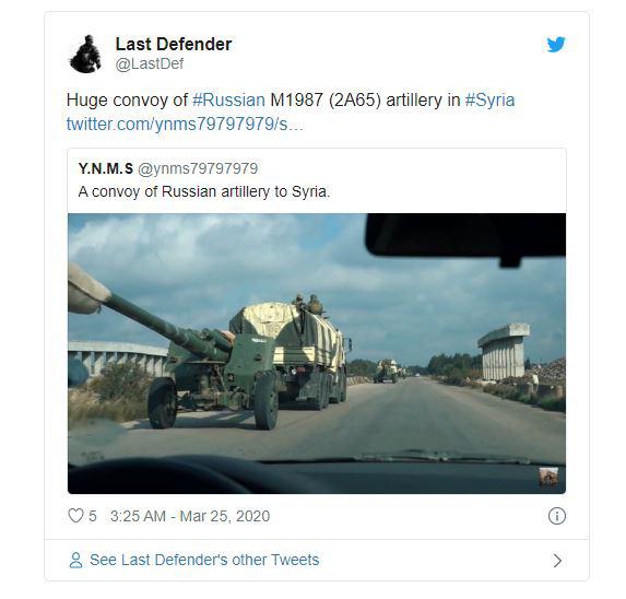 Nga tung pháo hạng nặng mạnh nhất vào trận địa: QĐ Syria có thể giành Idlib trong 1 tháng? - Ảnh 1.