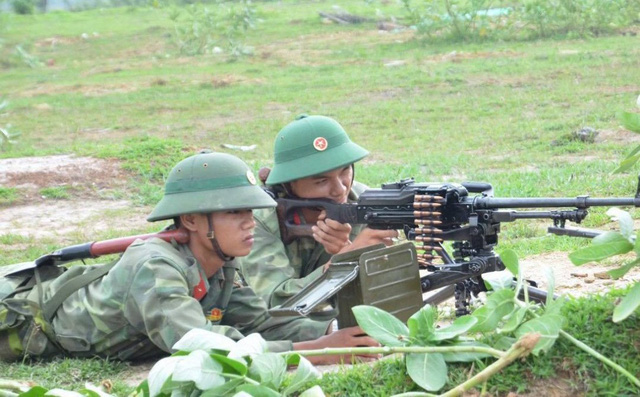 Chiến trường K: Quân tình nguyện VN hứng chịu đợt phản kích điên cuồng của Polpot ở Đồi Không Tên - Ảnh 3.