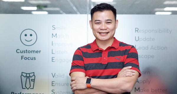 Bí quyết khi làm việc từ xa của các CEO Việt - Ảnh 1.