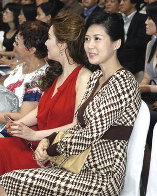 Nữ hoàng ảnh lịch Diễm Hương kể chuyện từng suy sụp và không muốn tham gia đóng phim - Ảnh 12.