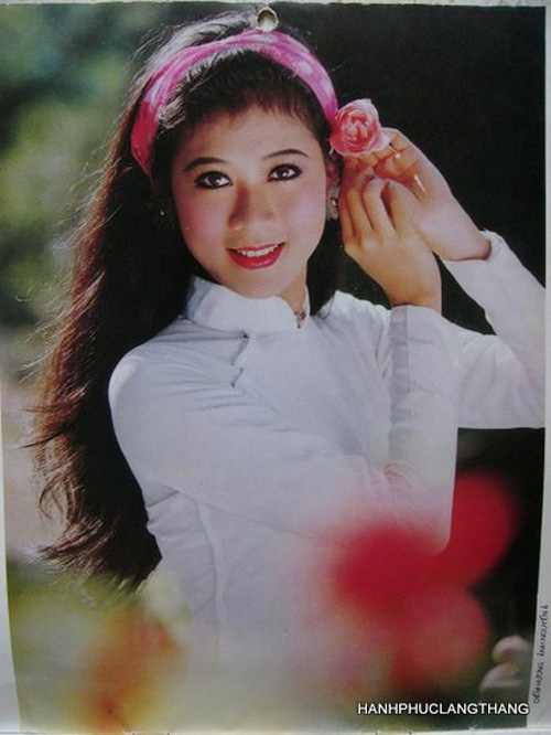 Nữ hoàng ảnh lịch Diễm Hương kể chuyện từng suy sụp và không muốn tham gia đóng phim - Ảnh 2.