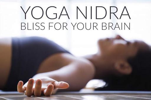 Thiền ngủ: Chiêu thức ngọt ngào dành cho người mất ngủ, giúp cơ thể thư giãn và phục hồi - Ảnh 4.