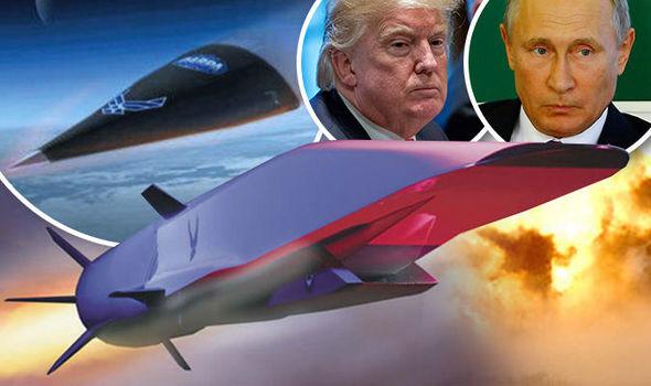 Ông Trump bị giễu cợt khi nói về tên lửa mới - Chuyên gia lên tiếng: Cụm từ đến cả trẻ con cũng hiểu đủ khiến TT Putin siêu lo ngại - Ảnh 2.