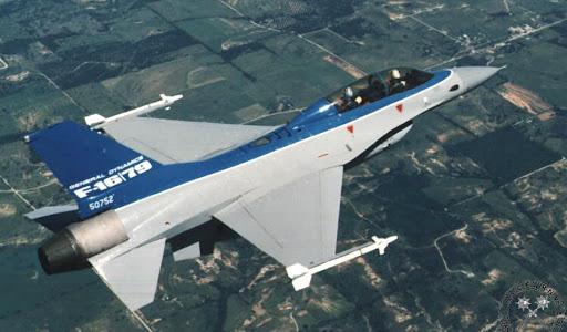 Mỹ gạ bán máy bay F-16, Trung Quốc thẳng thừng từ chối: Bắc Kinh cầm vàng lại để vàng rơi! - Ảnh 3.