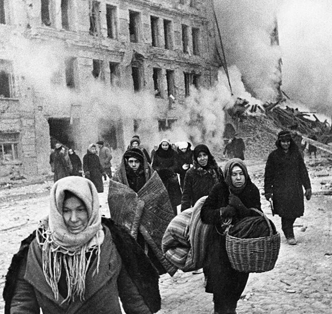 Từ năm thảm họa của Liên Xô đến lật ngược thế cờ trong Thế chiến: 10 điều đặc biệt về sức mạnh Hồng quân - Ảnh 1.
