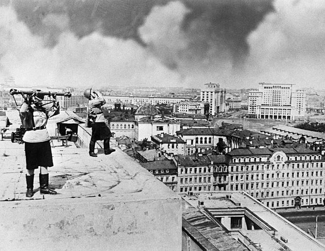 Từ năm thảm họa của Liên Xô đến lật ngược thế cờ trong Thế chiến: 10 điều đặc biệt về sức mạnh Hồng quân - Ảnh 2.