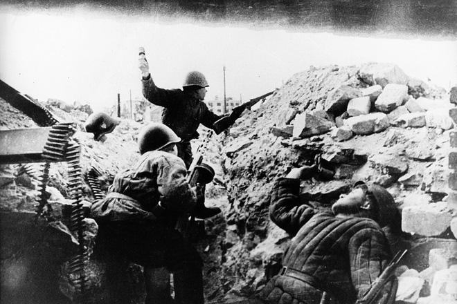 Từ năm thảm họa của Liên Xô đến lật ngược thế cờ trong Thế chiến: 10 điều đặc biệt về sức mạnh Hồng quân - Ảnh 4.