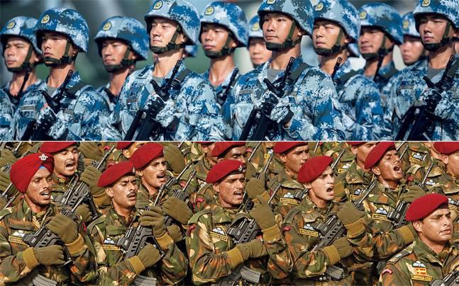 TQ triển khai quân chưa từng thấy, chọc giận gã hàng xóm mình đầy VK hạt nhân: Giá cược quá đắt cho chiến tranh - Ảnh 2.