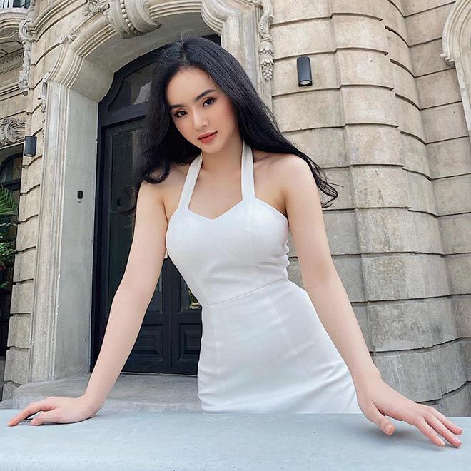 Em gái ruột nổi tiếng ăn chơi, sành điệu của Angela Phương Trinh giờ ra sao? - Ảnh 2.