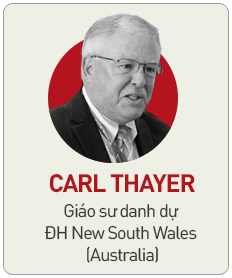 Carl-Thayer