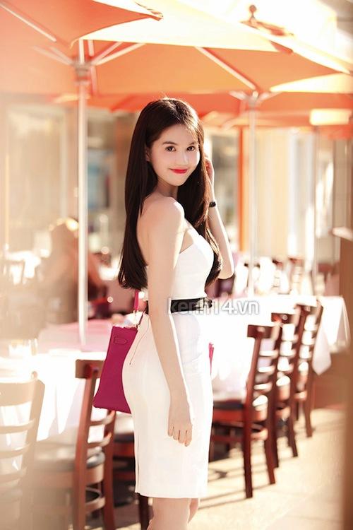 Top 10 sao Việt mặc đẹp nhất showbiz 2012 58