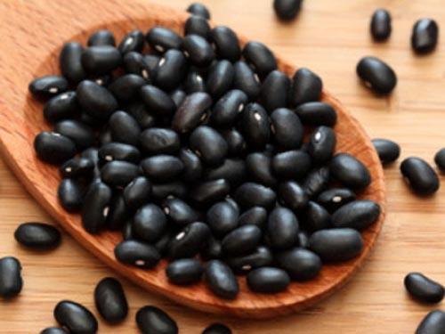 Image result for các loại thực phẩm có màu đen và hạt
