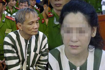 """Kết cục bi thảm của người đàn bà khét tiếng Sài Gòn nhờ dựa hơi """"ông trùm"""" Năm Cam 1"""