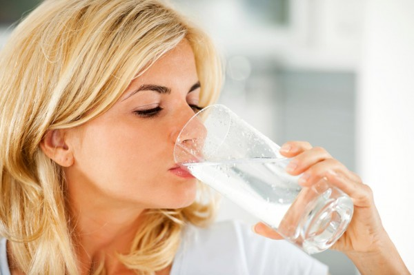 sức khỏe, chăm sóc sức khỏe, làm mẹ, nước lọc, tim mạch