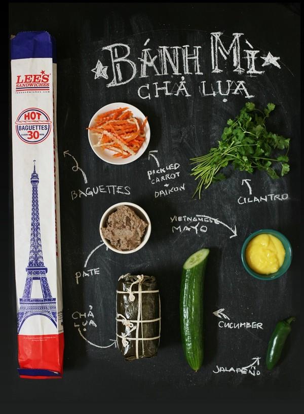 Bánh mì Việt Nam - Cơn sốt mới của ẩm thực đường phố trên toàn thế giới 11
