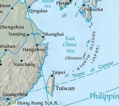Không quân sẽ được tăng cường ở Quần đảo Ryukyu