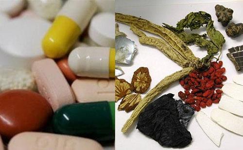 Các bài thuốc dân gian chữa khỏi ung thư - tiểu đường - mỡ máu không ngờ 3
