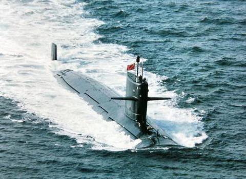 Tàu ngầm hạt nhân tấn công lớp Thương Type 093 Trung Quốc không có khả năng bảo vệ tàu sân bay Liêu Ninh