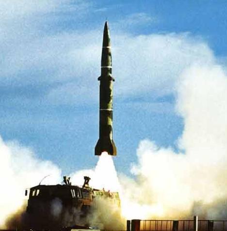 Theo Lee Fuell, phương tiện bay siêu vượt âm của Trung Quốc được phóng đi từ một tên lửa đạn đạo (Ảnh minh họa)