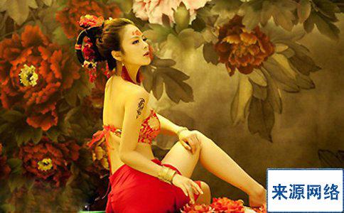 Người Trung Quốc cổ xưa từng cho rằng có thể đoán biết được sự trinh trắng của người con gái thông qua hình dáng, tướng mạo.