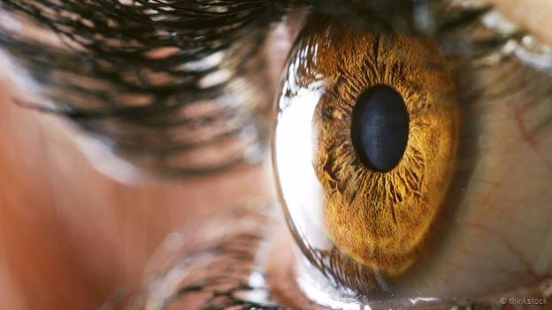 Có những giới hạn nào cho đôi mắt?